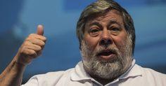 Apple Co-Founder Steve Wozniak Tweets Support For Bernie #People4Bernie #Women4Bernie #StillSanders