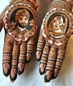 Check out the best bridal mehndi designs 2019 and jazz up your bridal mehendi look. Bridal mehendi inspirations for brides. Mehandhi Designs, Henna Art Designs, Indian Mehndi Designs, Mehndi Designs 2018, Stylish Mehndi Designs, Mehndi Designs For Fingers, Wedding Mehndi Designs, Mehndi Design Pictures, Tattoo Designs