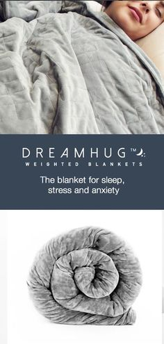 DreamHug™ Weighted Blanket for Sleep, Stress & Anxiety Metal Furniture, Furniture For You, Furniture Design, Living Room Furniture, Furniture Ideas, Dump Furniture, Children Furniture, Cottage Furniture, Victorian Furniture