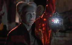 """Bram Stoker's Dracula 1993  'I bid you welcome Mr Harker, to my house. Enter freely of your own will and leave some of the happiness you bring. Come in !"""""""