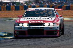 NISMO GT-R LM (1995)