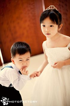 Little Princess and Price Charming!