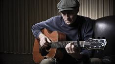 How to play guitar like... James Taylor