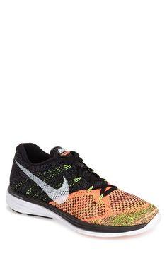 Free shipping and returns on Nike  Flyknit Lunar 3  Running Shoe (Men) 5cd946369