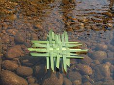 Float, Joel S. Allen, Mad Creek, Colorado