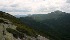 Vue du sommet, Colden, Adirondacks, USA, 2014 New York, Photos, River, Mountains, Usa, Nature, Outdoor, Outdoors, New York City