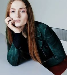 Beautiful Sophie Turner