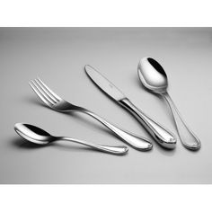 Príbor SOLA Black Pearl, 24 dielna sada Valencia, Flatware, Pearls, Tableware, Black, Cutlery Set, Dinnerware, Black People, Beads