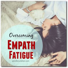 Empaths naturally carry a heavy load throughout the day. Often times highly sensitive people, the empath feels an intense level of fluctuating emotions in response to things occurring around them.…