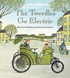 It's Monday! What are you reading? From Picture Books to YA - 10/20/14 — Kid Lit Frenzy
