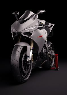 Audi supersport 10r on behance audi making a motorcycle i want the design incorporates the shapes of audi the mechanics are derived from ducati with important changes fandeluxe Choice Image