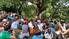 Associação Casa Velha - Ecologia e Espiritualidade. Ourém, Portugal