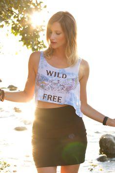 530516ee34 How to Wear a T-Shirt Under a Slip Dress