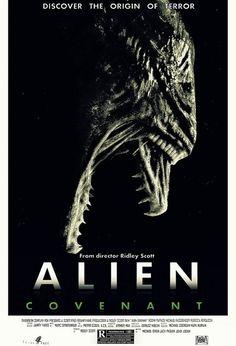 Image result for Alien: Covenant (2017)