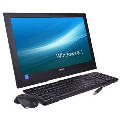 Dell Inspiron 20-3043 19.5 HD+ Celeron N2830 2-Core 2.16GHz All-in One PC - http://novatechwholesale.com/blog/dell-inspiron-20-3043-19-5-hd-celeron-n2830-2-core-2-16ghz-all-in-one-pc/
