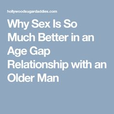 Aging and sex quotes