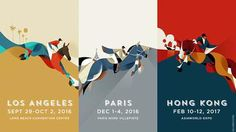 News - Longines Masters : EEM Launches Season Two of the Longines Masters Series Vintage Graphic Design, Graphic Design Posters, Web Design, Layout Design, Flat Design, Corporate Design, Business Design, Postcard Layout, Banner Design Inspiration