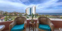 Aparthotel Samali Residence 3* - Accommodation only - Eforie Nord Roamania