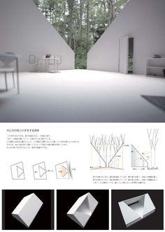 建築家/名城大学/生田京子/SDレヴュー/forest bath