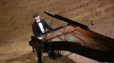 Daniel Kharitonov plays Johann Sebastian Bach, Franz Liszt & Sergei Rachmaninov – XV International Tchaikovsky Competition, 2015, Piano / Round 2, First stage