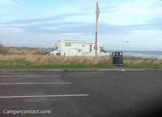 Motorhome parking Marske by the sea (Parking) | Campercontact