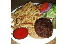 #40 The Prime Meats Burger, Prime Meats, New York City from The 101 Best Burgers in America 2016