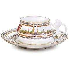 Neva Shores Teacup w/ Saucer
