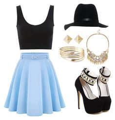 """""""#3"""" by marilou99 on Polyvore"""