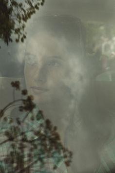 Portraits - Elizabeth Weinberg
