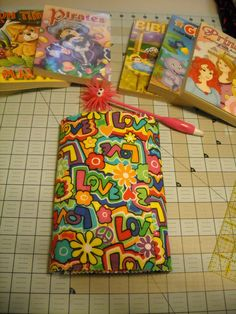 1000 images about cleo 39 s crafts creations 39 items on Coloring book holder