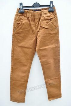 Spodnie dziecięce 685-D  _D7 (116-146)