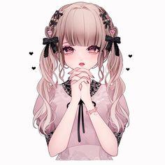 Lolita Fashion, Digital Art, Kawaii, Animation, Comics, Illustration, Lolita Style, Twitter, Random Drawings
