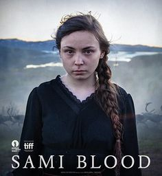 The reindeer-herding indigenous Sami of old Lapland and their racial shaming by the Swedes gives this coming-of-age drama plenty of bite. Streaming Hd, Streaming Movies, Hd Movies, Movies Online, Movies And Tv Shows, Movie Tv, 2017 Movies, Movie Theater, Susan Sullivan