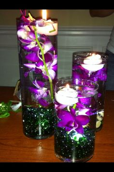 inexpensive wedding centerpieces | Cheap Wedding Decoration Hire | Wedding Ideas.