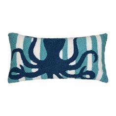 """45 cm Housse de coussin Ocean Sea Turtle Tapestry Velours Noir Bleu 18/"""""""