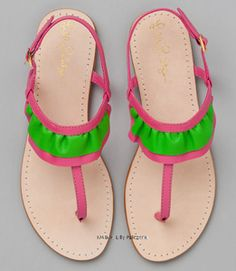 Lilly Pulitzer. I NEED THESE FOR SUMMERR.