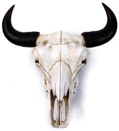 BISON SKULL.THE AMERICAN BUFFALO WALL PLAQUE WESTERN DECOR.DECORATIVE STATUE.NEW
