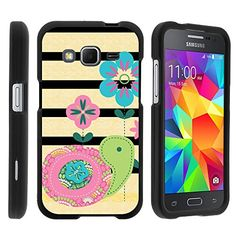 Buy Samsung Core Prime Case, Full Body Armor Snap On Hard Case Protector Cover with Customized Design for Samsung Galaxy Core Prime G360 (Boost Mobile) from MINITURTLE   Includes Clear Screen Protector and Stylus Pen - Little Turtle NEW for 0.99 USD   Reusell