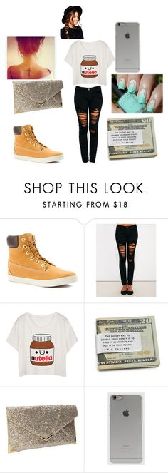 """""""Untitled #119"""" by arianagrande-765 on Polyvore featuring Timberland, Machine, Incase and ASOS"""