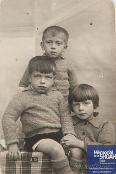 Salomon Bordine Salomon was only 7 when he was sadly murdered at Auschwitz Birkenau on August First Color Photograph, Forced Labor, Lest We Forget, Losing A Child, Angels In Heaven, Child Face, Anne Frank, 9 Year Olds, Childhood