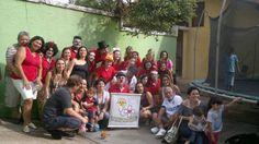 13/12/2014 - Belo Horizonte - Natal Solidário