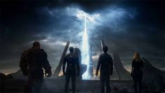 Nerdlocker Movie Review: Fantastic Four - Nerdlocker.com