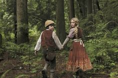 Once Upon A Time - Season 1 Episode 9 Still