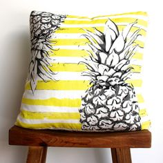 Sunshine and Pineapples