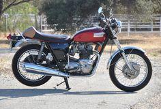 1972 Triumph Trident