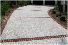 Stamped Concrete Driveway Concrete Patios Walkways And