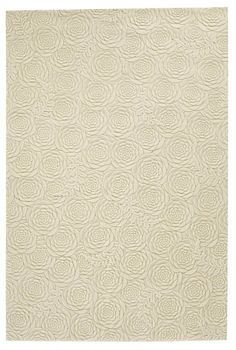 Peony by Helen Amy Murray for The Rug Company