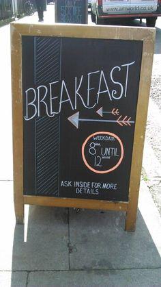 Breakfast #tonyaaaagh