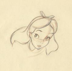 the art of disney sketches - Google zoeken
