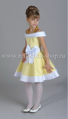 Cute Girl Dresses, Little Girl Dresses, Flower Girl Dresses, Frock Patterns, Girl Dress Patterns, African Dresses For Kids, African Fashion Dresses, Toddler Fashion, Kids Fashion